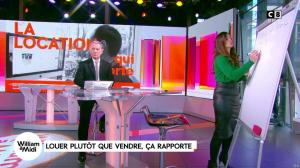 Caroline Munoz dans William à Midi - 23/11/17 - 21