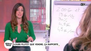 Caroline Munoz dans William à Midi - 23/11/17 - 22