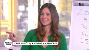 Caroline Munoz dans William à Midi - 23/11/17 - 25