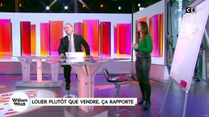 Caroline Munoz dans William à Midi - 23/11/17 - 26