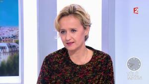Caroline Roux dans les 4 Vérités - 14/11/17 - 20