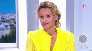 Caroline Roux dans les 4 Vérités - 27/09/17 - 10