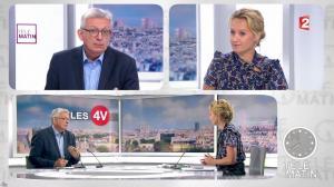 Caroline Roux dans les 4 Vérités - 30/08/17 - 03