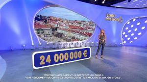 Elsa Fayer dans Euro Millions - 11/08/17 - 03