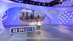 Elsa Fayer dans Euro Millions - 18/08/17 - 01