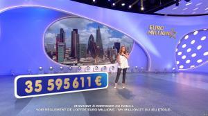 Elsa Fayer dans Euro Millions - 18/08/17 - 02