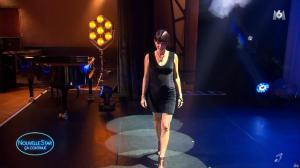 Erika Moulet dans Nouvelle Star Ça Continue - 22/11/17 - 02