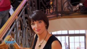 Erika Moulet dans Nouvelle Star Ça Continue - 22/11/17 - 04