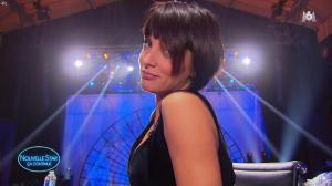 Erika Moulet dans Nouvelle Star Ça Continue - 22/11/17 - 07