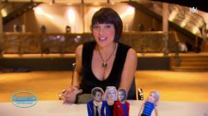 Erika Moulet dans Nouvelle Star Ca Continue - 22/11/17 - 08