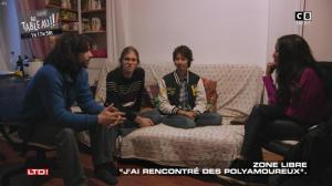 Hapsatou Sy dans les Terriens du Dimanche - 05/11/17 - 01