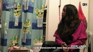 Hapsatou Sy dans les Terriens du Dimanche - 05/11/17 - 03
