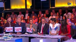 Hapsatou Sy dans Touche pas à mon Poste - 07/11/17 - 01