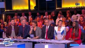Hapsatou Sy dans Touche pas à mon Poste - 07/11/17 - 04