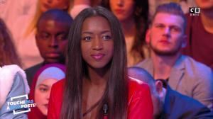 Hapsatou Sy dans Touche pas à mon Poste - 07/11/17 - 06