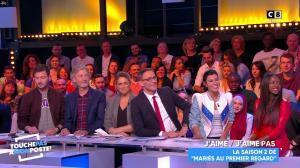 Hapsatou Sy dans Touche pas à mon Poste - 07/11/17 - 08