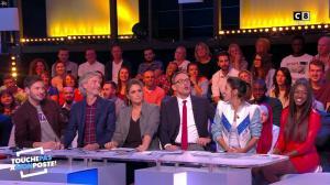 Hapsatou Sy dans Touche pas à mon Poste - 07/11/17 - 09