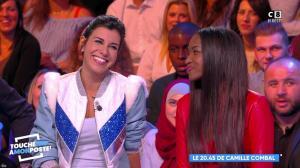 Hapsatou Sy dans Touche pas à mon Poste - 07/11/17 - 11