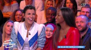 Hapsatou Sy dans Touche pas à mon Poste - 07/11/17 - 14
