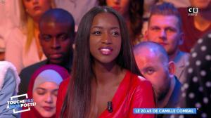 Hapsatou Sy dans Touche pas à mon Poste - 07/11/17 - 18