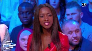 Hapsatou Sy dans Touche pas à mon Poste - 07/11/17 - 20