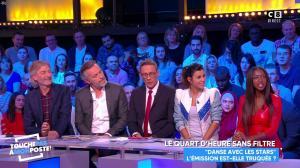 Hapsatou Sy dans Touche pas à mon Poste - 07/11/17 - 21