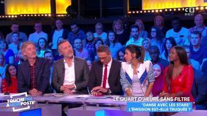 Hapsatou Sy dans Touche pas à mon Poste - 07/11/17 - 23