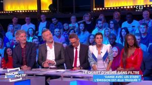 Hapsatou Sy dans Touche pas à mon Poste - 07/11/17 - 24