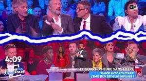 Hapsatou Sy dans Touche pas à mon Poste - 07/11/17 - 30