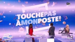 Hapsatou Sy dans Touche pas à mon Poste - 07/11/17 - 40