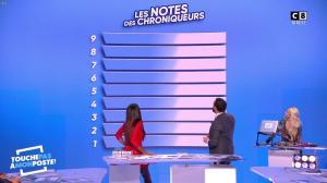 Hapsatou Sy dans Touche pas à mon Poste - 07/11/17 - 41