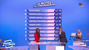Hapsatou Sy dans Touche pas à mon Poste - 07/11/17 - 42