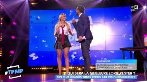 Kelly Vedovelli dans Touche pas à mon Poste - 16/11/17 - 16