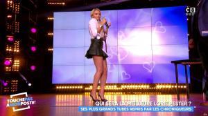 Kelly Vedovelli dans Touche pas à mon Poste - 16/11/17 - 23