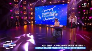Kelly Vedovelli dans Touche pas à mon Poste - 16/11/17 - 29
