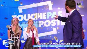 Kelly Vedovelli dans Touche pas à mon Poste - 16/11/17 - 33