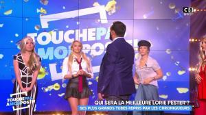 Kelly Vedovelli dans Touche pas à mon Poste - 16/11/17 - 34