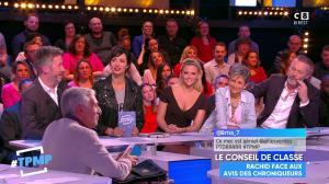 Kelly Vedovelli dans Touche pas à mon Poste - 22/11/17 - 16