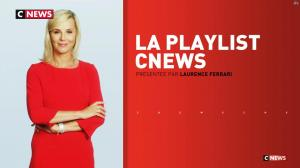 Laurence Ferrari dans la Playlist - 26/11/17 - 10