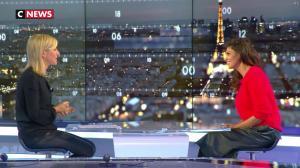 Laurence Ferrari et Nawell Madani dans la Playlist - 26/11/17 - 46