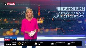 Laurence Ferrari dans Punchline - 06/11/17 - 30