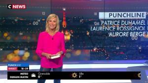 Laurence Ferrari dans Punchline - 06/11/17 - 31