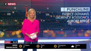 Laurence Ferrari dans Punchline - 06/11/17 - 33