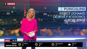 Laurence Ferrari dans Punchline - 06/11/17 - 34