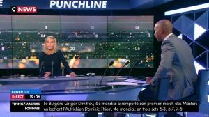 Laurence Ferrari dans Punchline - 13/11/17 - 11