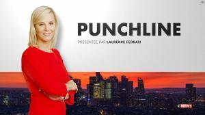 Laurence Ferrari dans Punchline - 16/11/17 - 01