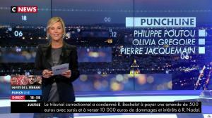 Laurence Ferrari dans Punchline - 16/11/17 - 12