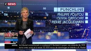 Laurence Ferrari dans Punchline - 16/11/17 - 14