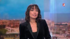 Leïla Kaddour dans 13h - 26/11/17 - 04