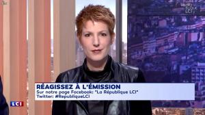 Natacha Polony dans la Republique LCI - 02/11/17 - 02